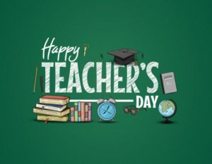 Read more about the article HAPPY TEACHER DAY 2021 | BEST QUOTES,WISHES
