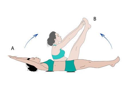 crunches exercise-पेट कम करने की एक्सरसाइज-weight loss